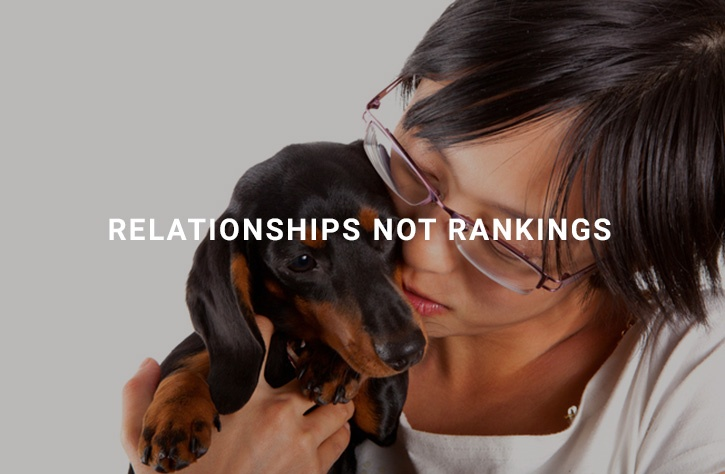 relationships-over-rankings